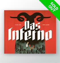 Das Inferno - Michael Meier