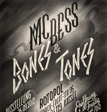 Mcbess – Bones & Tones