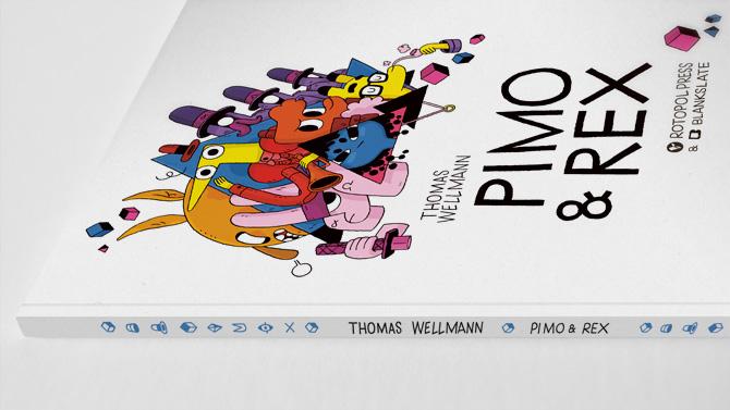 Pimo & Rex - english 02