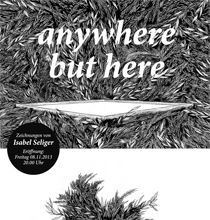 anywhere but here - Isabel Seliger