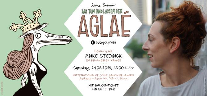 Aglae_Lesung_Flyer