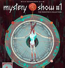 Mystery Show Kassel