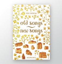 Old Songs New Songs - Rita Fürstenau
