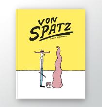 Von Spatz - Anna Haifisch