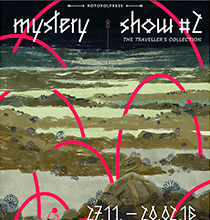 Mystery Show #2